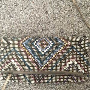Urban Outfitters Sequin Purse